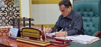 Photo of مدير شركة النفط في ساحل حضرموت يفجر قنبلة في وجه محافظ شبوة
