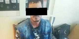 Photo of قوات الحزام في يافع لحج تلقي القبض على شخص متهم بسرقة 32 مليون ريال من محطة وقود
