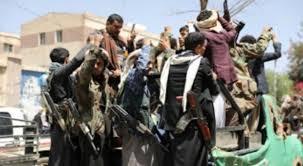 Photo of الحوثيون يقتحمون مقر منظمة محلية في ذمار ويختطفون المشاركين في ندوة أقيمت حول التعليم
