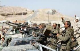Photo of المليشيا الحوثية تدفع بتعزيزات بشرية من ذمار وإب إلى جبهات الحديدة