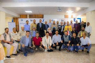 Photo of عدن.. اختتام الورشة التدريبية الخاصة بآليات جمع الأدلة في الأجهزة العدلية