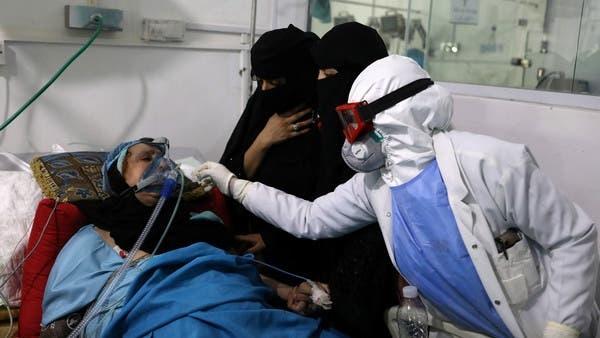 مستجدات كورونا في اليمن