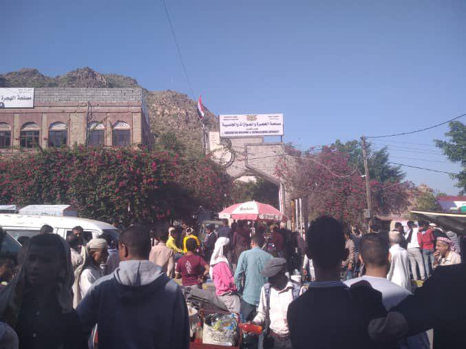 سوق سوداء لجوازات السفر في اليمن