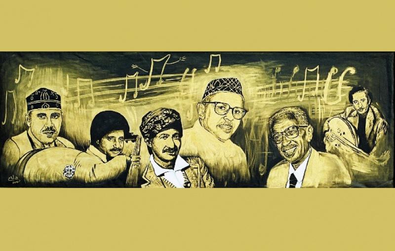 الغناء اليمني