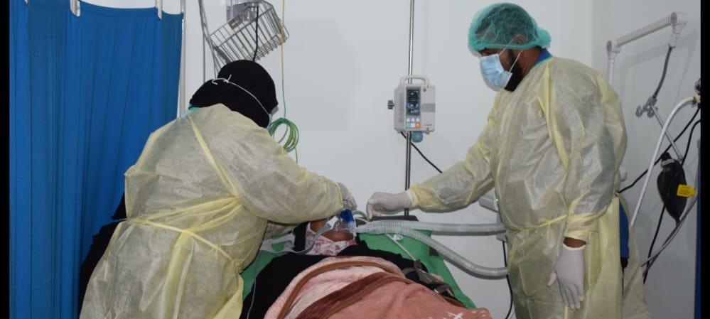 مستجدات كورونا في اليمن: تسجيل 26 حالة وفاة وإصابة جديدة بالفيروس