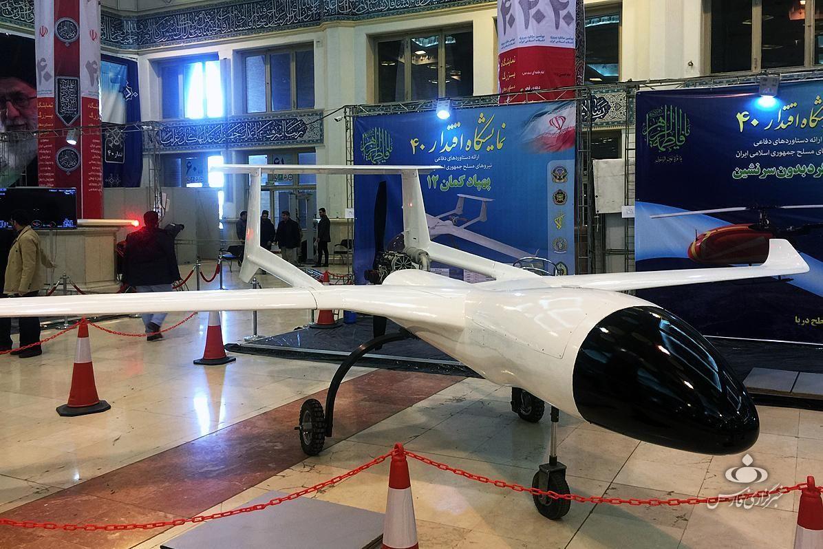 طائرات حوثية تصل إلى إسرائيل